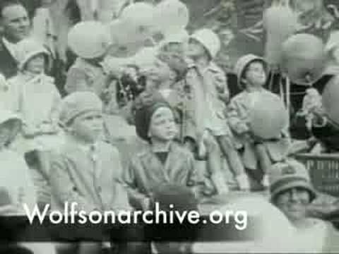 Mar-A-Lago Home Movie (Silent) 1929/03/12