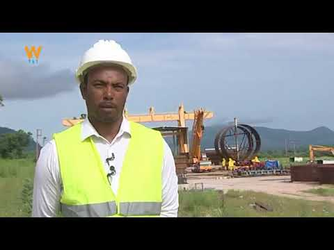 The secret under thegrand Ethiopian renaissance Dam