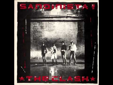 Clash - The Equaliser