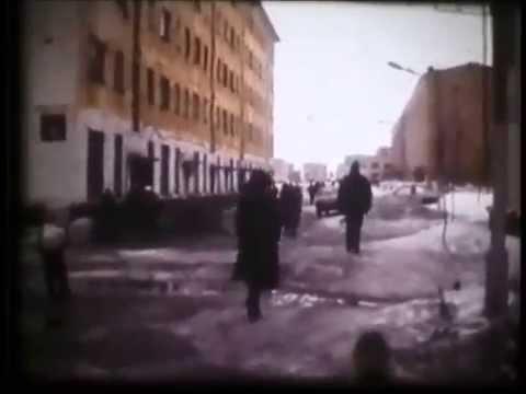 Александр Коршунов  Городок мой,Западная Лица!