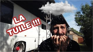 HORS SERIE 02 - MA PREMIERE GALERE... + TIRAGE AU SORT - BUS CAMPING-CAR
