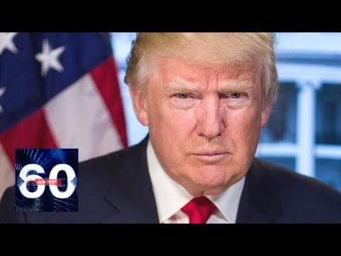"""""""Вы делаете Россию богаче!"""" Трамп затаил обиду на Европу. 60 минут от 11.07.18"""