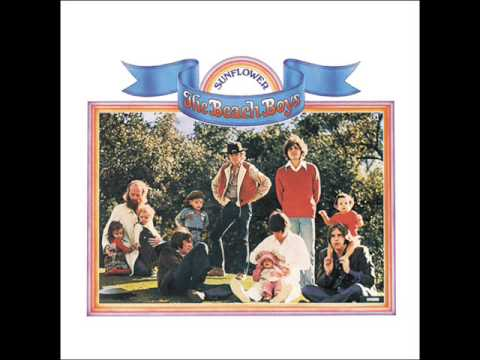 Beach Boys - Forever