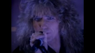 Watch Whitesnake Fool For Your Loving video