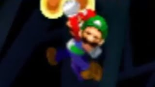 Mario and Luigi: Bowser's Inside Story DX - Part 61 - Icycle of Life