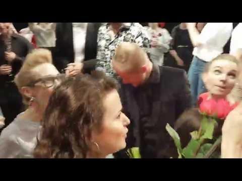 Евгений Маргулис - Последний день