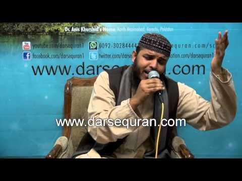 (full) ''khuda Wanday Karim'' - Hafiz Abu Bakr video