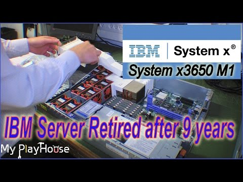 Ibm System X3650 M4 Server Guide - mehrpcde