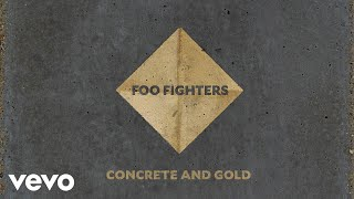 Foo Fighters   The Line (Audio)