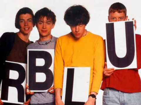 Blur - All Your Life