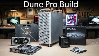 Watch us build a REAL pro computer