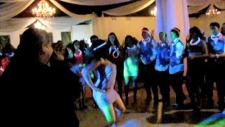 Super Quinceanera in Los Angeles with DJ Louie Mixx Latino Blends 2015