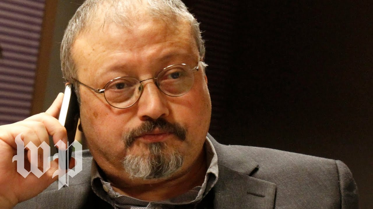 Disappearance of Jamal Khashoggi could affect U.S., Saudi relations