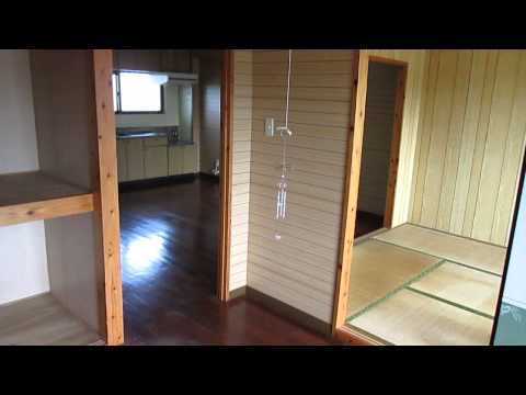 沖縄市海邦 2LDK 4.3万円 アパート