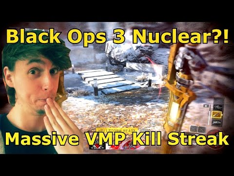 BLACK OPS 3 NUCLEAR?! - Huge Kill Streak