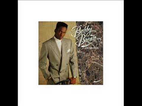 bobby brown - tenderoni