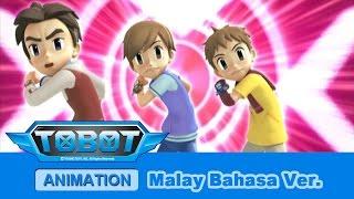 Malay Bahasa TOBOT S1 Ep.16 [Malay Bahasa Dubbed version] MP3