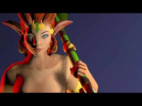 Crystal Maiden Dota 2 Porno Videos  Pornhubcom