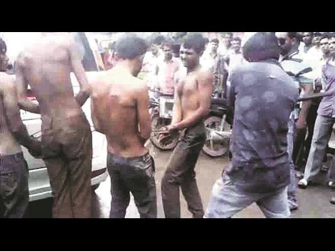 Una Dalit Attack  Gujarat Chief Secretary Says There Is 'Hooliganism' In Name Of Gau Raksha Samitis