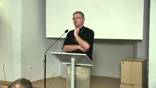 Pytania do egzorcysty - ks. Piotr Glas - Część 2
