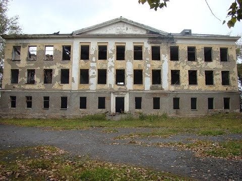 LPS страшилка - мёртвая школа