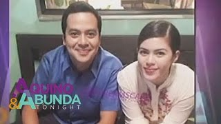 John Lloyd, Shaina together again