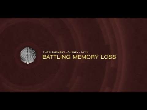 The Alzheimer's Journey • Day 6 • Battling Memory Loss (Alzheimer's Treatment & Prevention)