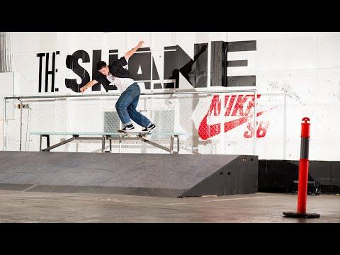 Nike SB | The Shane Launch | Melbourne