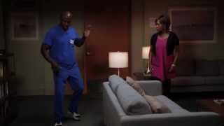 Private Practice Moment Tell Me What You Said