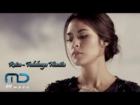 Download Lagu Raisa - Teduhnya Wanita (Official Music Video) | Soundtrack Ayat Ayat Cinta 2 MP3 Free