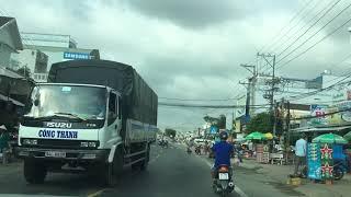 Thị Xã Giá Rai, Tỉnh Bạc Liêu tháng 01/2018