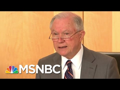 United Nations: U.S. Is Violating Human Rights | The Last Word | MSNBC