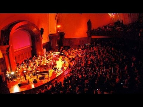 Mono - Holy Ground - NYC Live With The Wordless Music Orchestra DVD [full] [completo] [Post Rock]