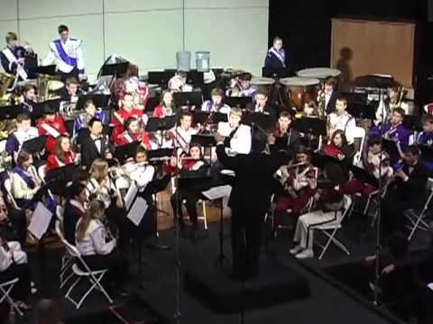 2011 PMEA All-State Wind Ensemble - The Keystone