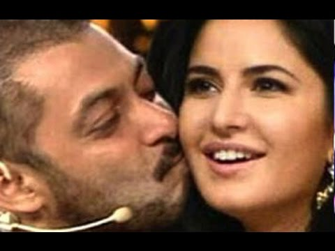 You won't believe what  Salman Khan is OFFERING Katrina Kaif! WATCH Video thumbnail