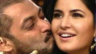 You won't believe what  Salman Khan is OFFERING Katrina Kaif! WATCH Video