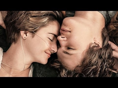 Mark Kermode reviews The Fault in Our Stars