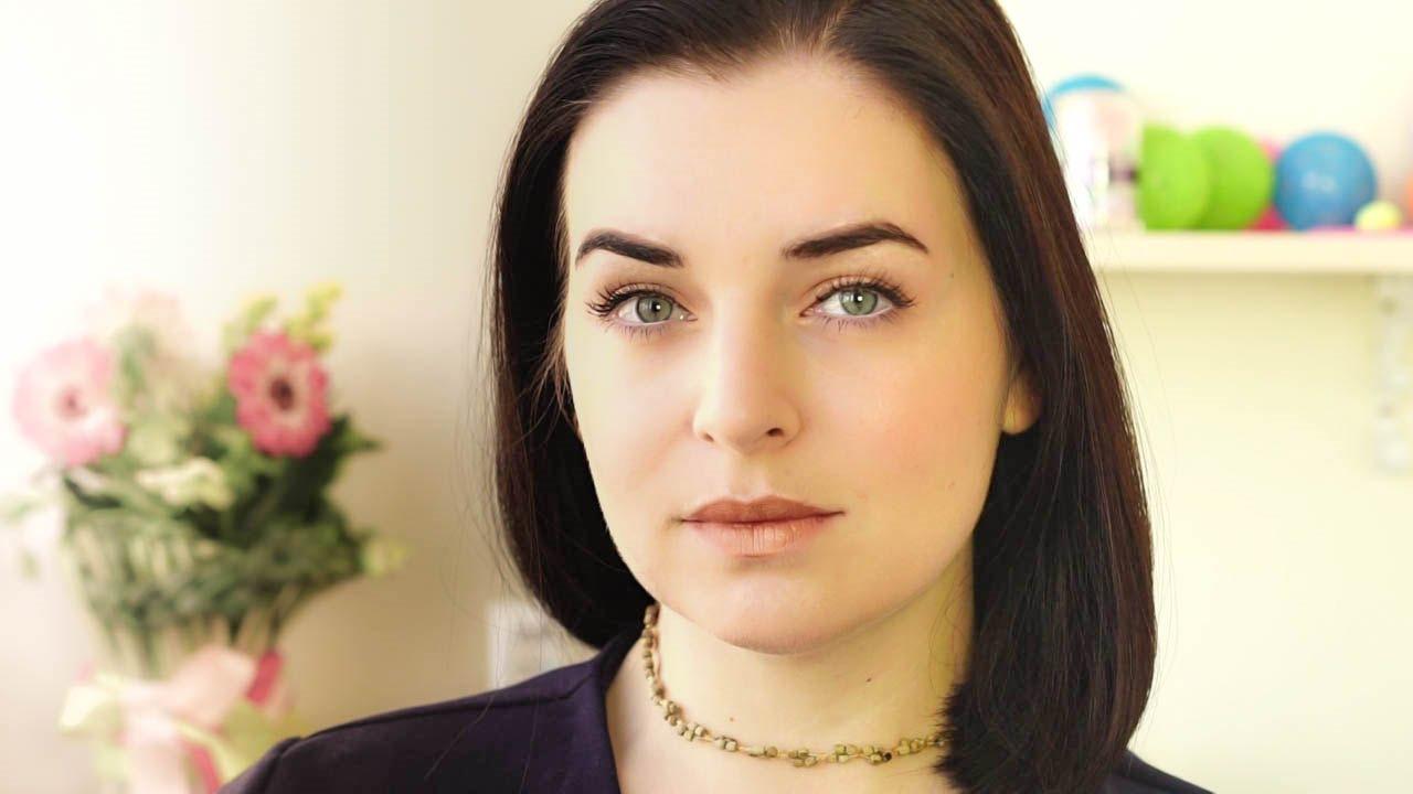 Неделя макияжей на каждый день с Nionila Bronstein. ДЕНЬ 2 - стильный макияж в бронзовых тонах