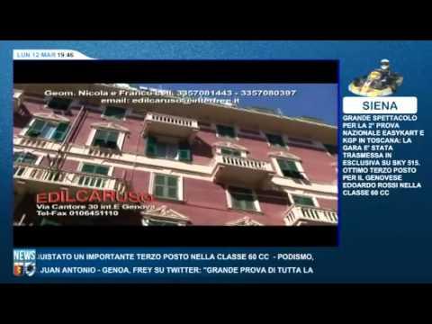 DILETTANTISSIMO LEGA PRO PUNTATA LUNEDI' 12 MARZO 2012