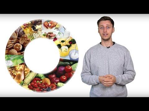 Ernährungsberater beweist: Veganer haben keinen Nährstoffmangel!