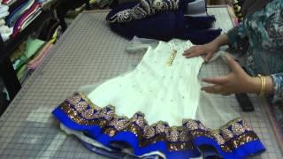 latest wedding party wear