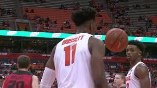Highlights | Syracuse vs Eastern Washington
