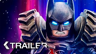THE LEGO MOVIE 2 All Clips & Trailers (2019)