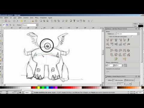 Creación de Personaje con Software Libre
