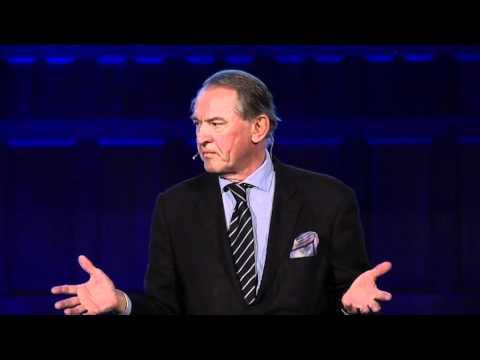 TEDxUniversityofGothenburg - Jan Eliasson - The Global Water and Sanitation Crisis