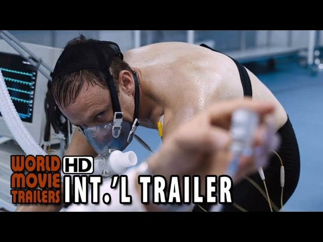 THE PROGRAM Official International Trailer (2015) - Lance Armstrong Movie HD