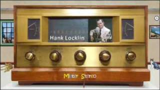 Watch Hank Locklin Before The Next Teardrop Falls video