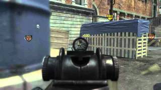 Call of Duty: Modern Warfare 3 Teambash #2
