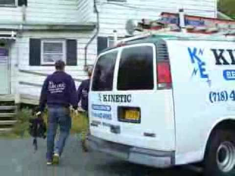 Kinetic Electrical Contracting, Residential Construction, Grasonville, MD