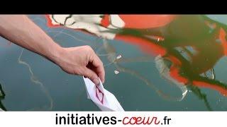 Le bateau Initiatives-coeur.fr retrouve son élément prêt pour de nouvelles aventures